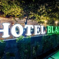 Hotel Blambangan, hotel in Banyuwangi
