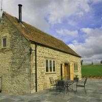 Calcot Peak Barn, CIRENCESTER