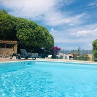 Agriturismo Il Paradiso, hotel a Iglesias
