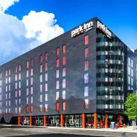 Park Inn by Radisson Manchester City Centre, hotel in Manchester