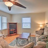 Beautiful Bartlesville Home with Game Room!