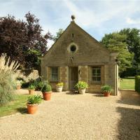 Garden Cottage, BURFORD, hotel in Alvescot
