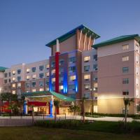 Holiday Inn Express & Suites - Orlando At Seaworld, hotel in Orlando