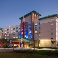 Holiday Inn Express & Suites - Orlando At Seaworld, an IHG Hotel