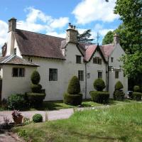 Dean Hall, Littledean
