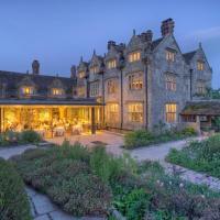 Gravetye Manor, hotel in East Grinstead