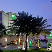 Holiday Inn Houston Hobby Airport, hotel near William P. Hobby Airport - HOU, Houston