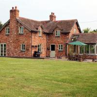 Rose Cottage, NEWNHAM-ON-SEVERN