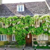Providence Cottage, BURFORD