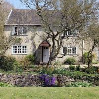 Winterbourne Cottage, SALISBURY, hotel in Chilmark