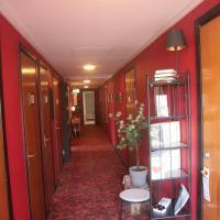 Hotell BOULOGNE, hotel in Gävle