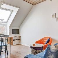 One-Bedroom Holiday home in Gudhjem 5