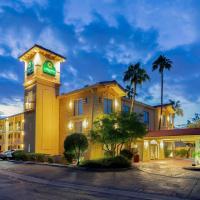 La Quinta Inn by Wyndham Phoenix Sky Harbor Airport, hotel in Tempe