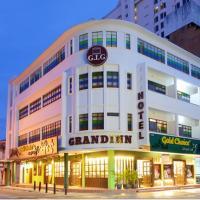 Grand Inn - Penang Road