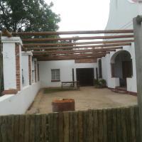 Pecan Cottage 3, hotel in Machadodorp