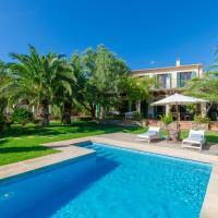 YourHouse Es Mollet Villa