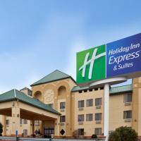 Holiday Inn Express Hotel & Suites Fenton/I-44, hotel in Fenton