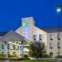 Holiday Inn Express Hotel & Suites Elkhart-South, an IHG Hotel, hotel in Elkhart