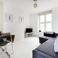 BRIGHT & NEW 2 BED apartment - close to tube