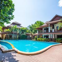 Nice Beach Resort Koh Pha-ngan