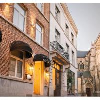 Boutique Hotel Caelus VII