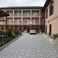 Гостевой дом Бирюза, отель в Нижней Беранде