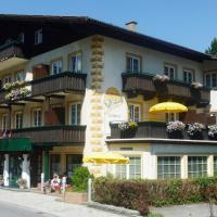 ALPINA Appartements Mallnitz, hotel in Mallnitz