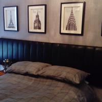 The Cottage Bed & Breakfast, hotel in High Blantyre
