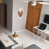 Goji´s Home, hotel en Mazarrón