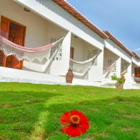 Vila Retiro, hotel em Aracati