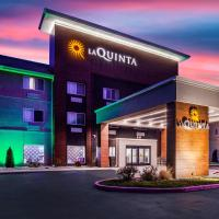 La Quinta by Wyndham Elkhart, hotel in Elkhart
