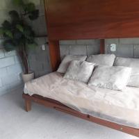 Camping - Colinas do Itapety