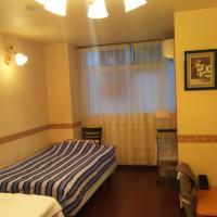 ホテル4Fマカロニ