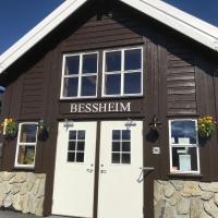 Bessheim Fjellstue og Hytter