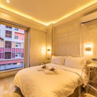 AC Residence @City Centre, hotel in Kota Kinabalu