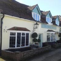 The Three Cups Inn, hotel in Stockbridge