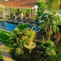 Sujeewani Villa