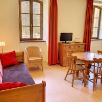 Appartement 308 Résidence du Grand Hotel Aulus-les-Bains