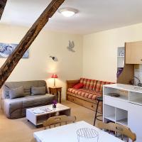 Appartement 306 Résidence du Grand Hotel Aulus-les-Bains