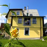Landhaus Semmering, hôtel à Semmering