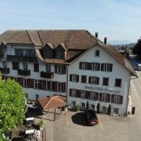Hotel Restaurant Bad Gutenburg, hotel in Lotzwil