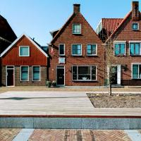 Noemie's Pension House, hotel in Volendam
