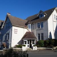 Mount Stuart Hotel, hotel v Bournemouth