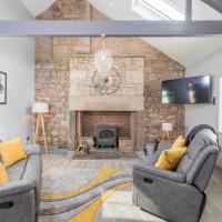 Lavender Cottage, hotel in Bamburgh