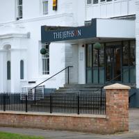 Jephson Hotel, hotel in Leamington Spa