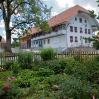 La Maison Salvagny, hôtel à Morat