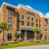 Staybridge Suites - Charleston - Mount Pleasant, hotel in Mount Pleasant, Charleston