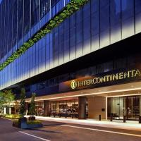 InterContinental Singapore Robertson Quay (SG Clean)