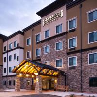 Staybridge Suites - St George, hotel v destinaci St. George