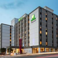 Holiday Inn Express Nashville-Downtown Conference Center, hotel in Nashville